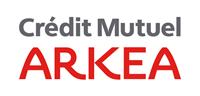 Crédit Mutuel Arkéa (logo)