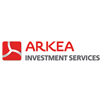 Arkéa Investment Services (logo)